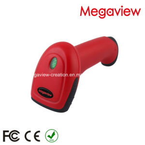 1.5 Meter Drop Tested Rugged Wired 1d Laser Barcode Scanner with Optional RS232 Cable (MG-BS2240) pictures & photos