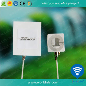 OEM 13.56MHz Ntag 216 RFID Roller Antenna NFC Sticker pictures & photos
