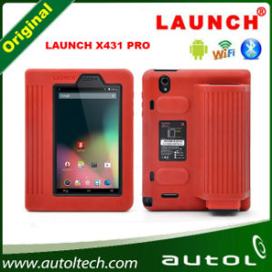Launch X431 PRO Advanced Professional Diagnostic Tool X-431 PRO WiFi/Bluetooth Global Version Support Online Update pictures & photos