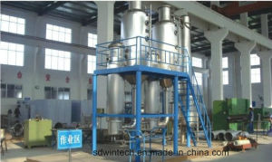 Forced Circulation Falling Film Evaporator in Single Effect, Double Effect, Triple Effect pictures & photos