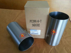 Construction Machinery Spare Parts, Liner (6736-29-2110) pictures & photos