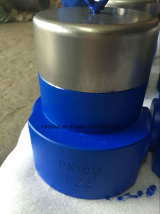 High Temperature&Pressure Steam Trap Hr80A pictures & photos