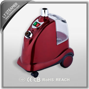 Ltsteamer Lt-9 Red Pearl Garment Steamer