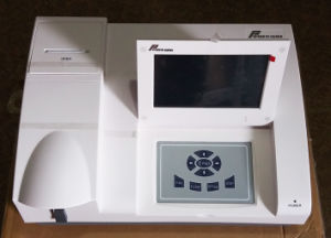Semi-Automatic Veterinary Semi-Auto Biochemistry Analyzer (WHY8000D VET) pictures & photos