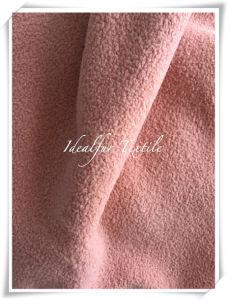 Faux Lamb Fur /Solid Color /Short Pile pictures & photos