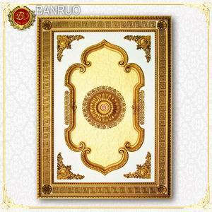 High-Level Hand-Made PS Artstic Panel for Home Decoration pictures & photos