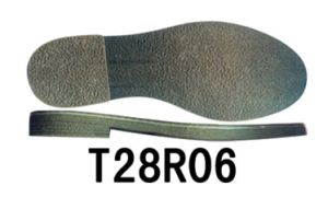 Fashion Style High Quality Women′s Boots Shoe Sole TPR Sole (T28R06) pictures & photos