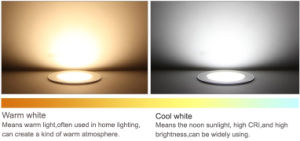 12W SMD5730 LED Recessed Light with CE&RoHS&CCC Approved pictures & photos
