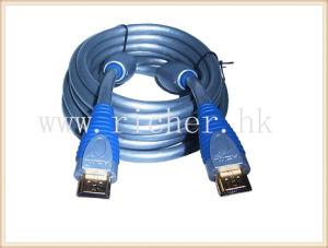 HDMI Cable 19 P Male to Male (HDMI003)
