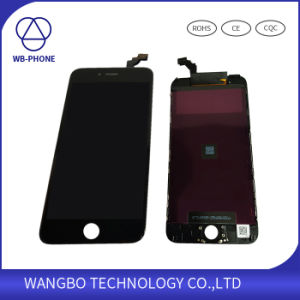 Wholesale Original LCD Touch Screen with Digitizer for iPhone 6plus pictures & photos