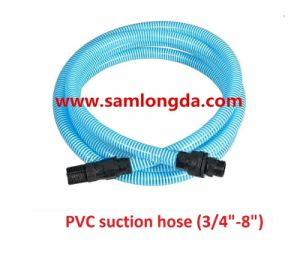 Multipurpose PVC Suction & Discharge Hose pictures & photos