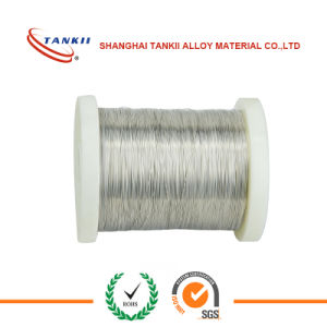 Bright Surface Nichrome Alloy Wire NiCr6015/Tophet C pictures & photos