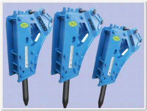 Hydraulic Breaker (Hydraulic hammer & Tool & Spare Part)