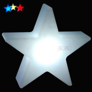 Star Tree Outdoor Lamp Battery Powered LED Lamps pictures & photos