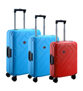 New PP Luggage From Bubule Factory