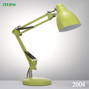 Modern Home Lighting Study Lighting Table Lamp Light/Desk Lamp