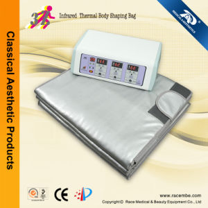Weight Loss Safety Low Voltage Infrared Thermal Blanket (3Z) pictures & photos