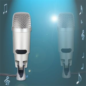 Computer Microphone, K Song, USB Port