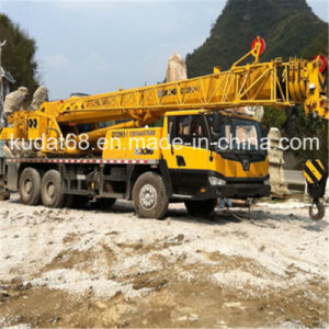 Truck Mounted Crane 25K5 pictures & photos