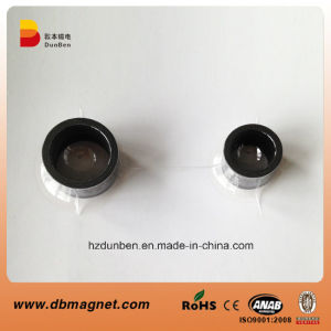 Epoxy Coated Bonded Permanent NdFeB Magnet for DC Motor pictures & photos