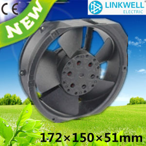China Axial Fan Price with Metal Blade pictures & photos