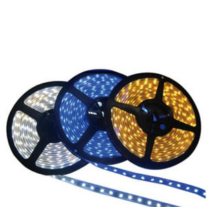 12V LED Strips Light 30LED SMD5050 Ww/Nw/B