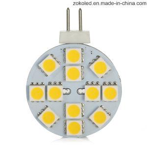 AC 8-18V Bulb 6SMD 5050 LED G4