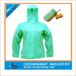 Lightweight Rainproof Packway Jacket for Women pictures & photos