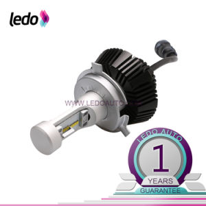4000lm H4 Philips Hi/Lo LED Auto Head Light