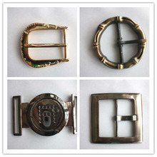 Metal Buckle for Blet and Luggage pictures & photos