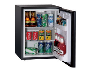 Kitchen Electrical Household Appliance Semiconductor Electric Refrigerator Wine Cooler Xc-30 pictures & photos