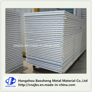 EPS Sandwich Panel Wall and Ceiling for Clean Room pictures & photos