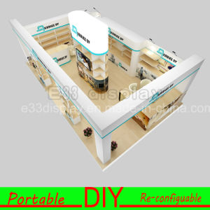 Innovative Fashion Portable Versatile Trade Show Stand pictures & photos