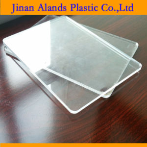 High Transparency 2mm Plastic Acrylic Sheet pictures & photos