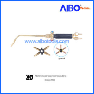 Thailand Type Welding Torch (2W1181) pictures & photos
