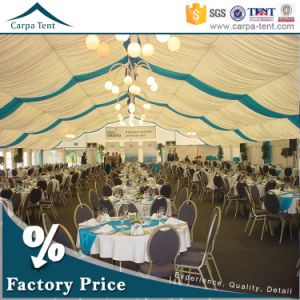 25X40m Decorated Big Marquee Wedding Canopy Tent for Events pictures & photos