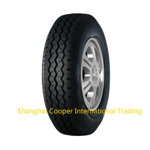 Goodride/ Haida/ Lanvigator/ Yellowsea/Double Coin Passenger Tyre (HD717) pictures & photos
