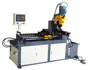CS350nc-O Pipe Cutting Machine