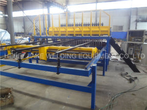 Automatic Rebar Wire Mesh Fence Welding Machine pictures & photos