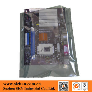 Plastic Shielding Bag for Electronic Components with SGS pictures & photos