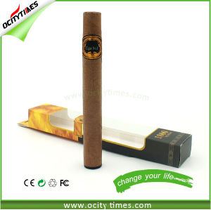Ocitytimes ODM OEM 1800 Puffs Disposable E-Cigar with 1300mAh Battery pictures & photos
