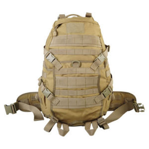 Anbison-Sports Usmc Military Tactical Molle Patrol Rifle Gear Backpack pictures & photos