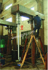 Dispersing Mixer That Mounted on Steel Platform pictures & photos