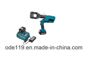 High Quality Battery Power Cable Cutter pictures & photos