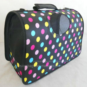 2016 Hot Sale Pets Carrier Sweet & Cute Pet Carrying Bags pictures & photos
