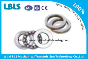 Single Row Thrust Ball Non Standard Bearings 517/42.6V for Machinery