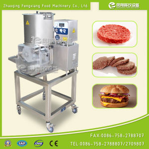 Hamburger Molding Machine/Meat Forming Machine/Hamburger Making Machine pictures & photos