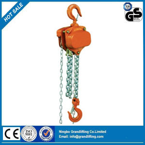 Zhc-D Manual Block, Chain Hoist pictures & photos