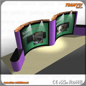 Aluminum Pop up Stand for Exhibition pictures & photos