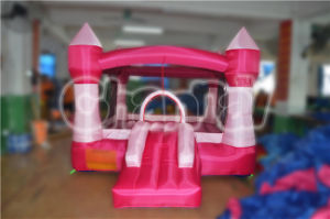 Residential Bouncy Castle Inflatable Jumping Bouncer (Qb080) pictures & photos